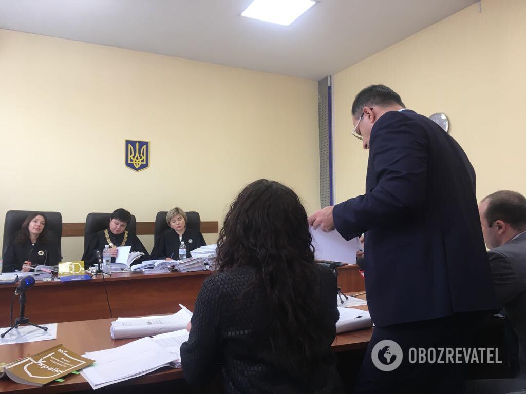 Дело Насирова: НАБУ и САП пытаются оспорить решение административного суда