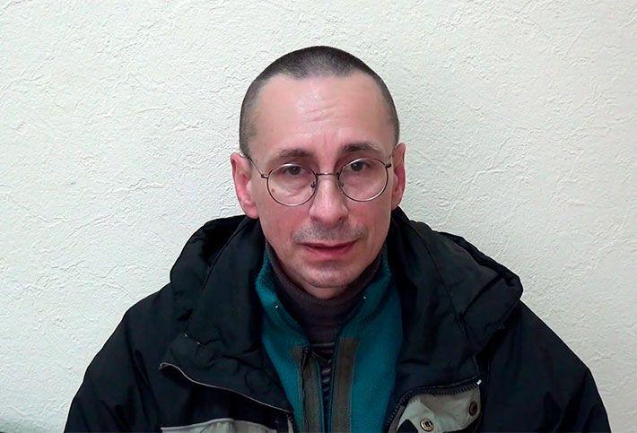 """Терористи """"ДНР"""" заарештували українського блогера"""