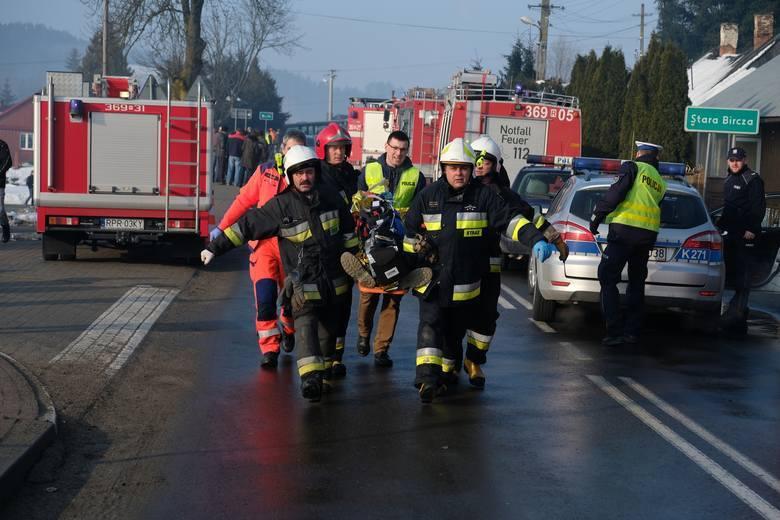 Украинцы попали в смертельное ДТП в Польше