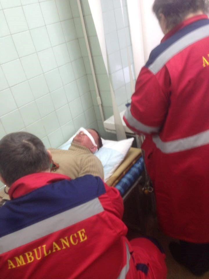 Избиение нардепа Левченко: озвучена версия полиции