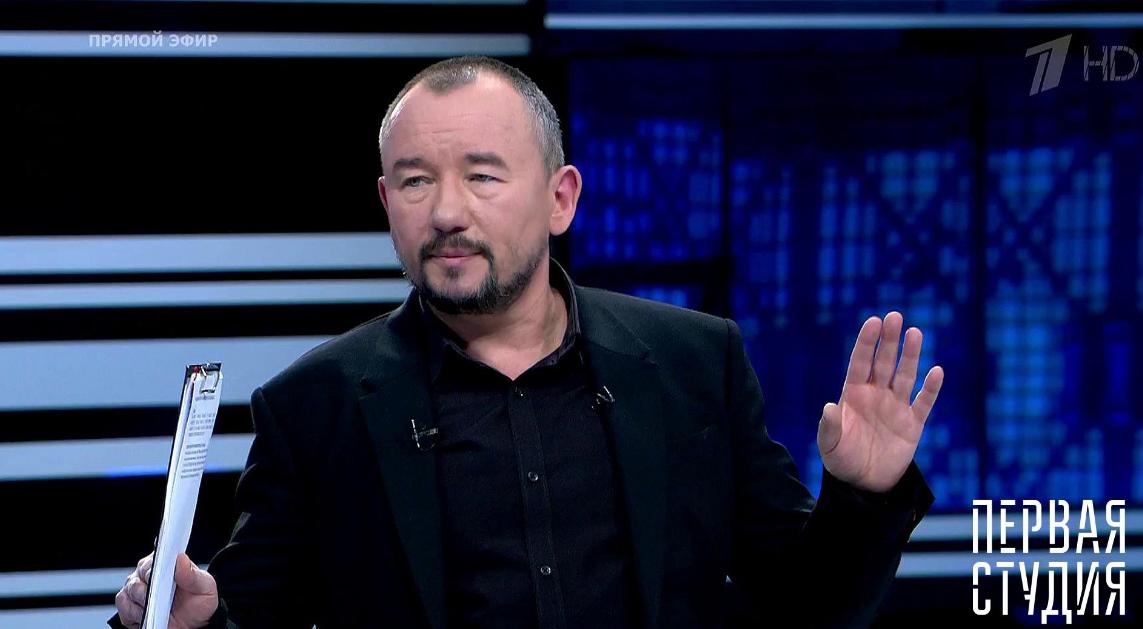 """""""Слишком людно"""": доброволец чуть не убил пропагандиста Кремля"""