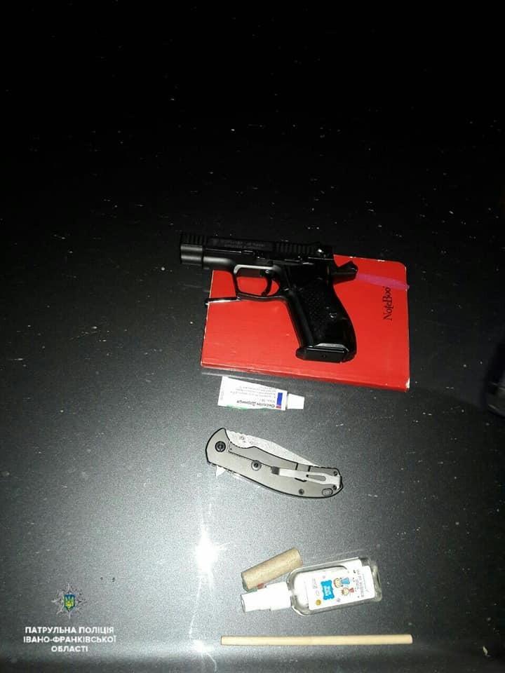 В Ивано-Франковске в ночном клубе устроили стрельбу: все подробности