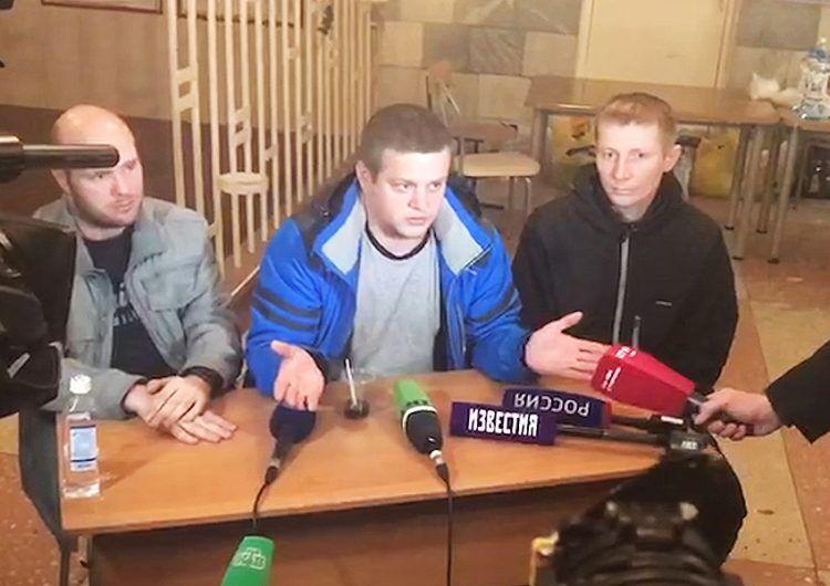 """ЗМІ розкусили нових """"друзів"""" Вострикова, який втратив всю родину"""