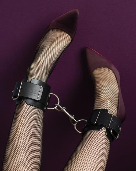 У Києві відкрився еротичний простір з фетиш-атрибутикою