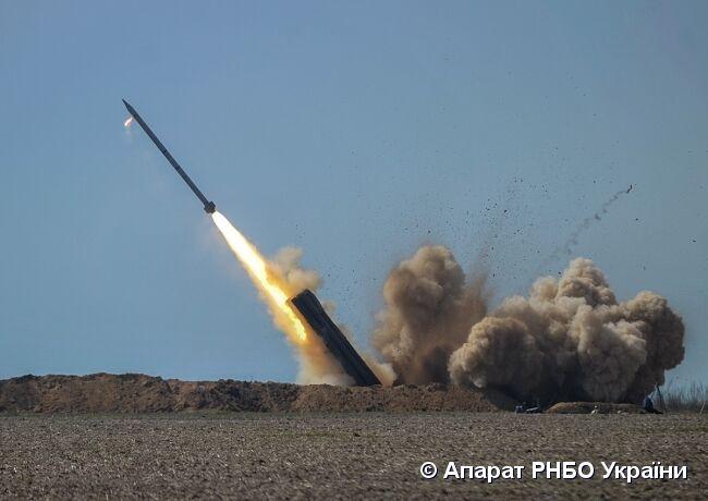 Краща за російську: Україна почала випробування потужної зброї