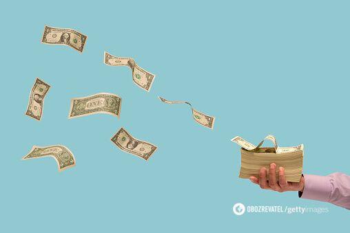 ВНБУ увидели рост депозитов внацвалюте