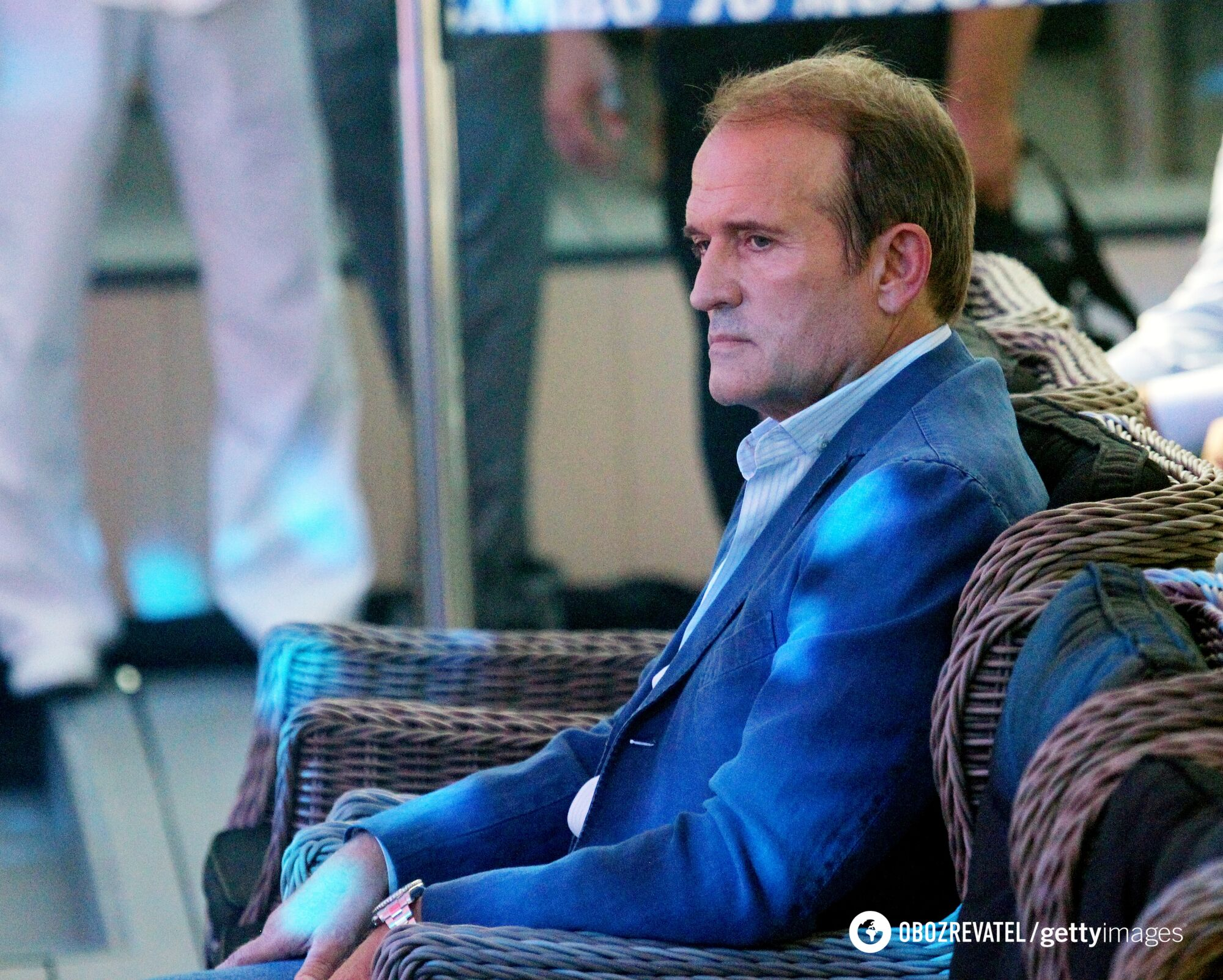 Медведчук может стать президентом Украины: описан сценарий