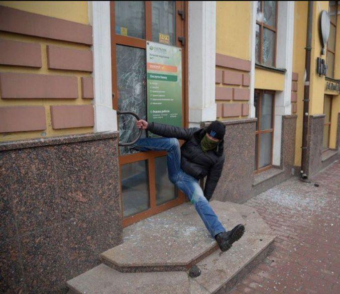 Топ-5 курйозних злочинів Києва