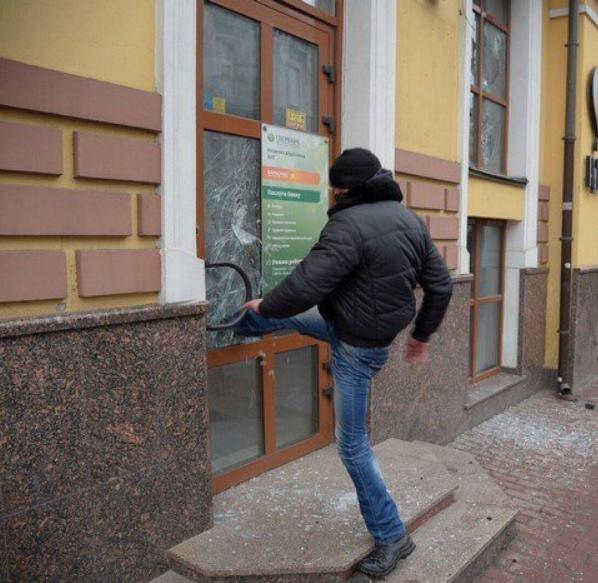 Топ-5 самых нелепых преступлений Киева