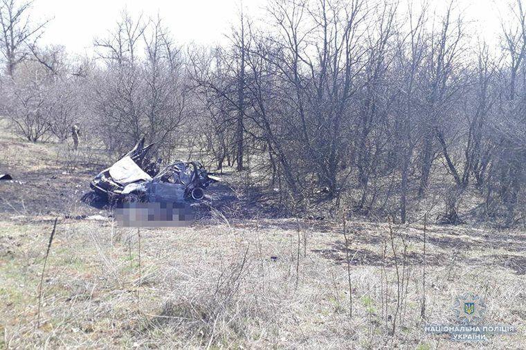 На Луганщині прогримів вибух: є жертви