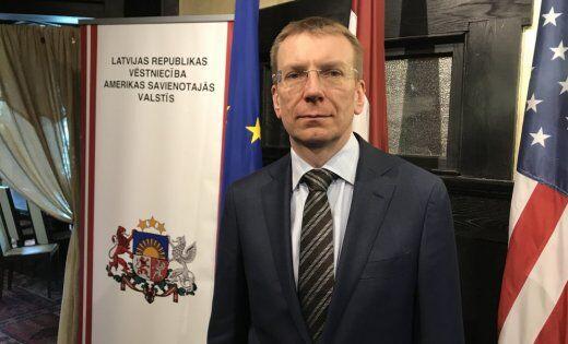 Эдгар Ринкевич