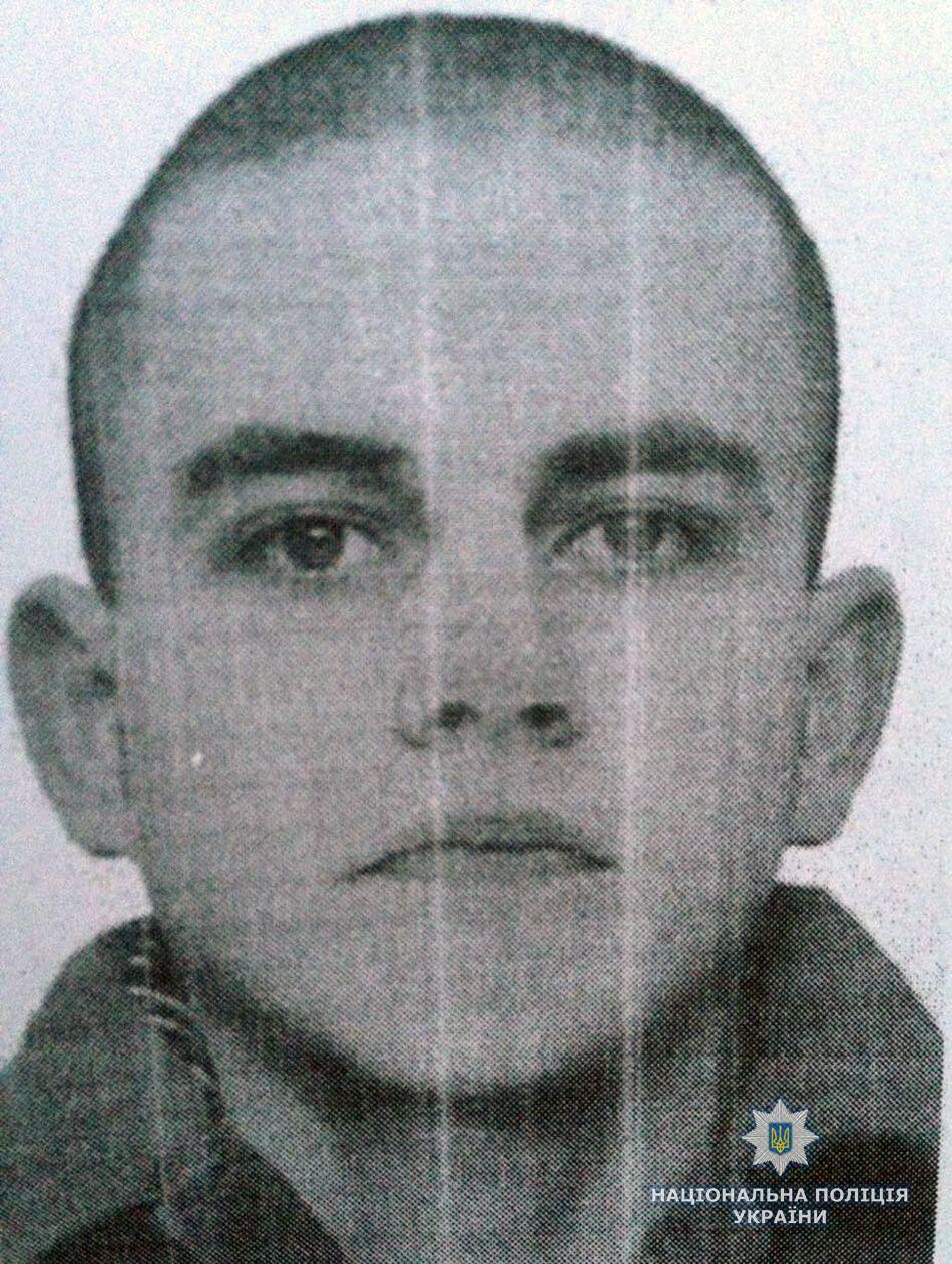 У Житомирі вбивця втік з в'язниці