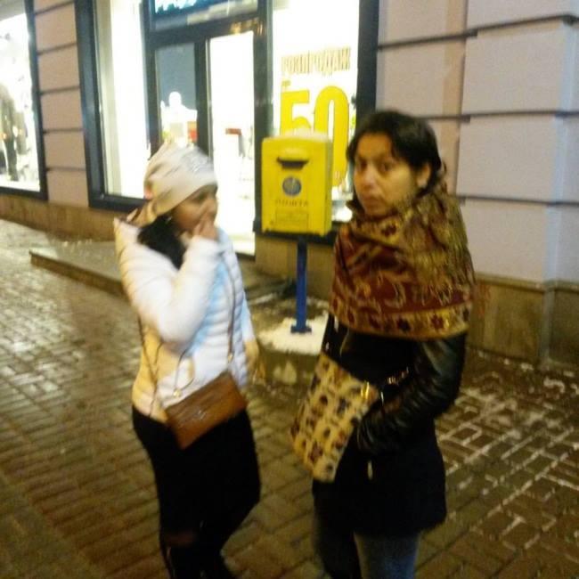 Киевлян предупредили о засилье цыган-грабителей