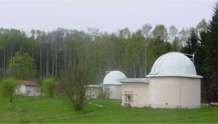 Где в Украине можно приблизиться к звездам
