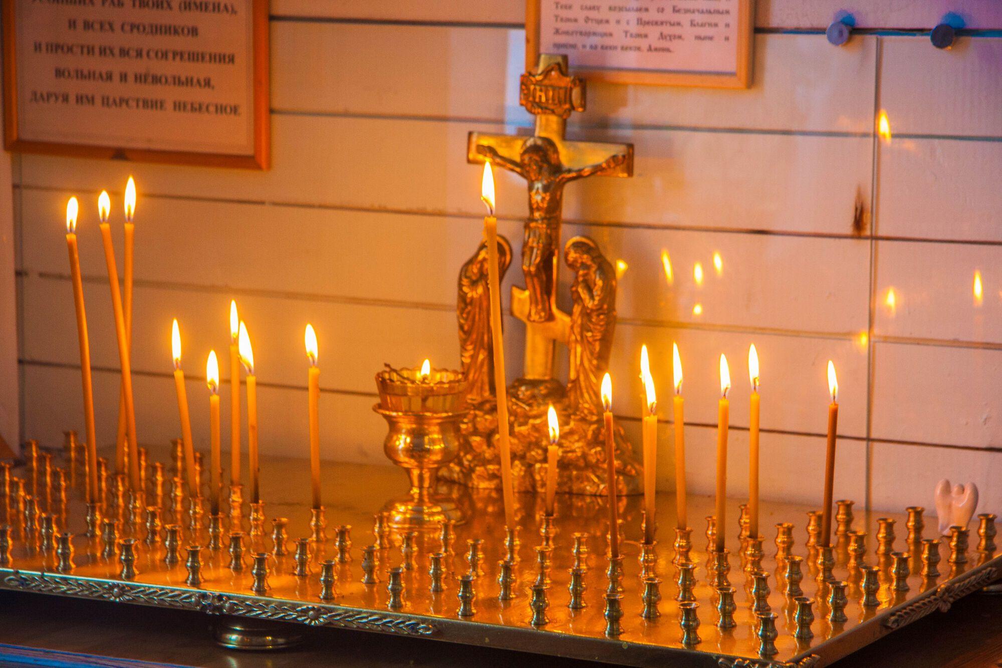 Радоница 2018: НаКубани отмечают день поминовения усопших