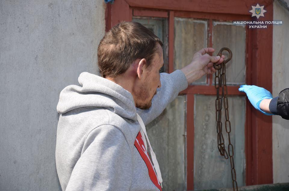 На Луганщині чоловіків звільнили з рабства