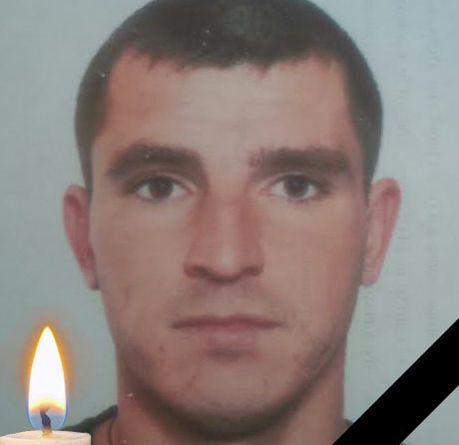 У зоні АТО вбили захисника України: фото героя