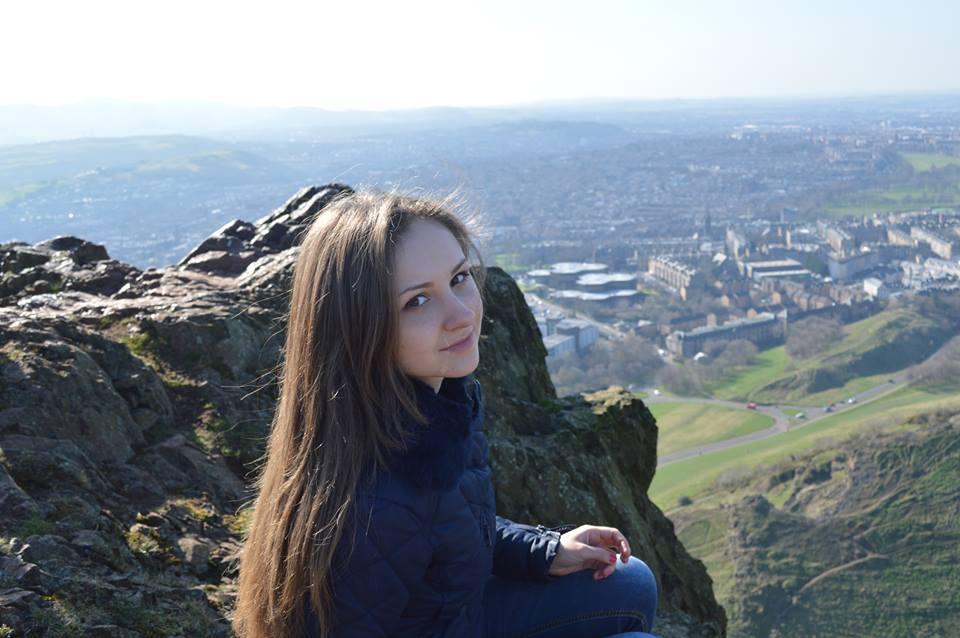 Як живеться українці в рідному місті Гаррі Поттера