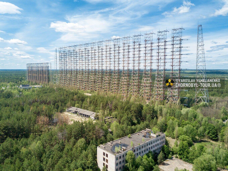 """Український """"Лас-Вегас"""" в Чорнобилі? Не вірю - організатор турів у Зону"""