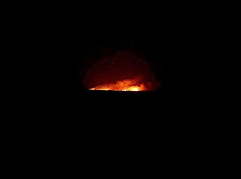 Силы АТО мощно ударили на Донбассе: есть фото