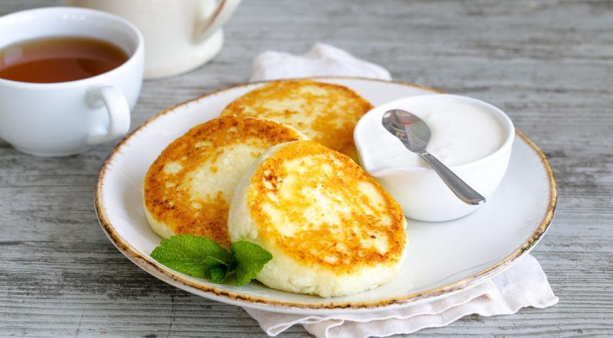 Мифы и легенды одесской кухни: сырники