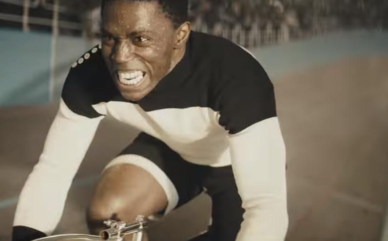 У рекламі Hennessy засвітився львівський велотрек