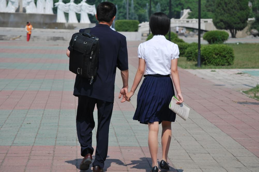 Секс в Северной Корее: что известно