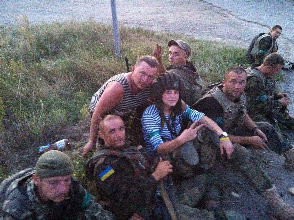"""""""Мені соромно"""": росіянка про війну на Донбасі"""