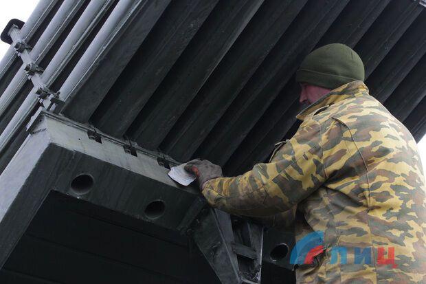 2+2=16, или Кто обстрелял Луганск вчера