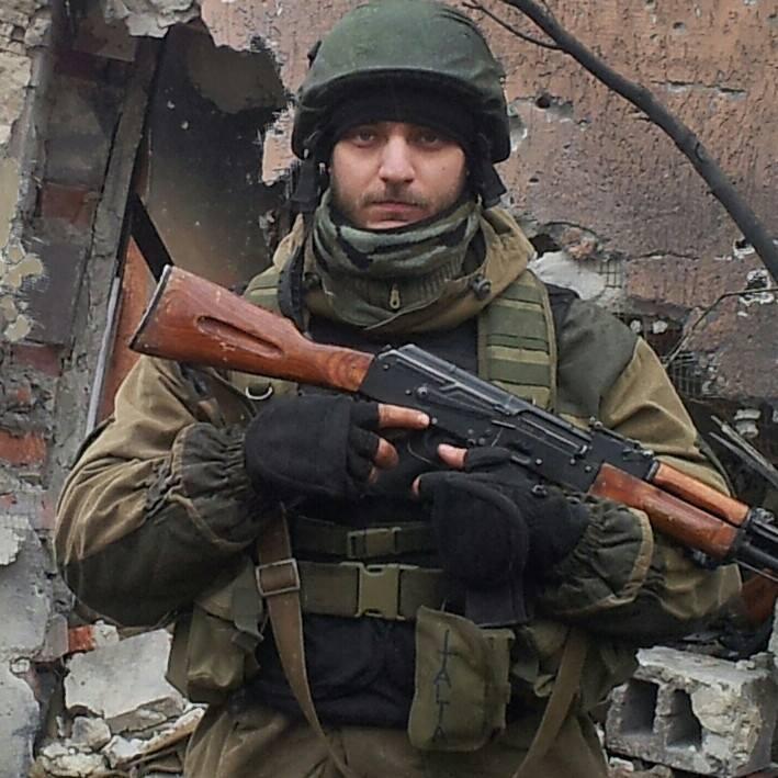 """Розкрито вcіх італійців, які воюють за """"Л/ДНР"""" на Донбасі"""
