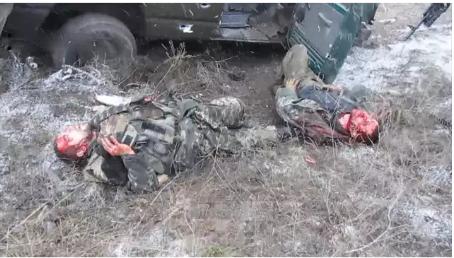 Олександр Олійник з побратимом отримали поранення, але лишилися живі