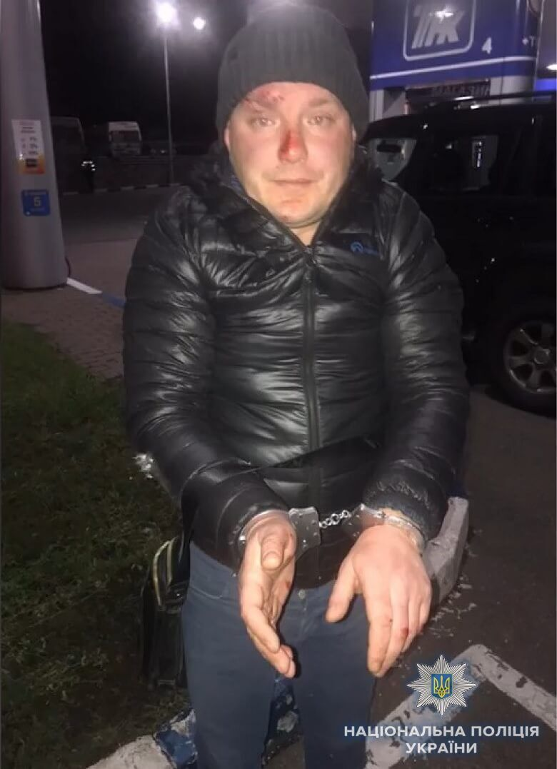 Труїв до смерті: в Києві викрили клофелінщика