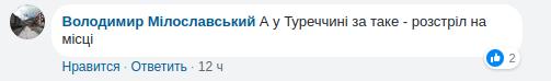 Facebook Олександра Анчишкіна