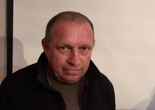 Олексій Герасименко
