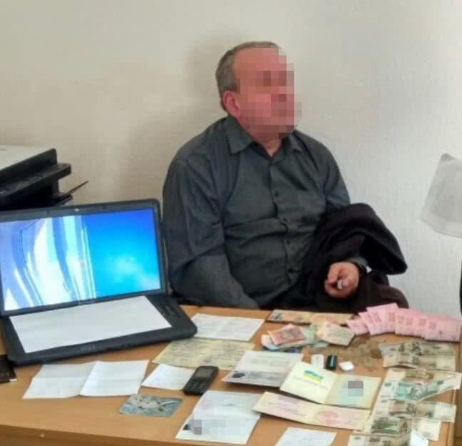 Працював на РФ: СБУ затримала полковника ЗСУ