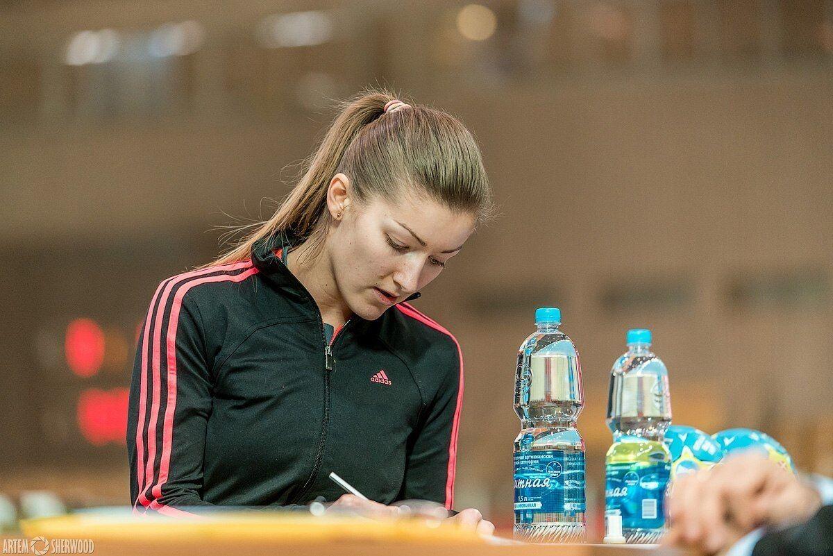 Дарина Городилова