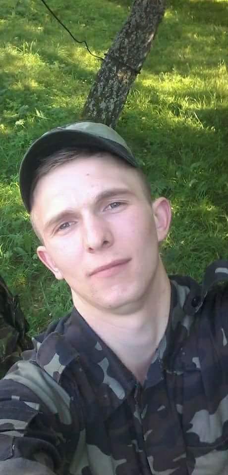 Зниклого бійця АТО знайшли мертвим у Польщі