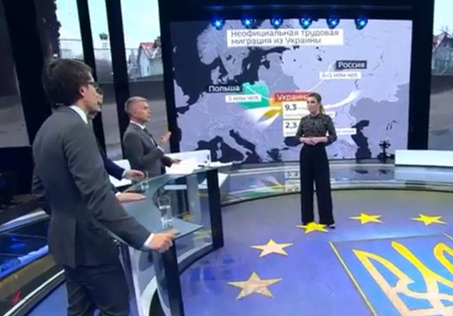 У РФ звинуватили Україну в геноциді