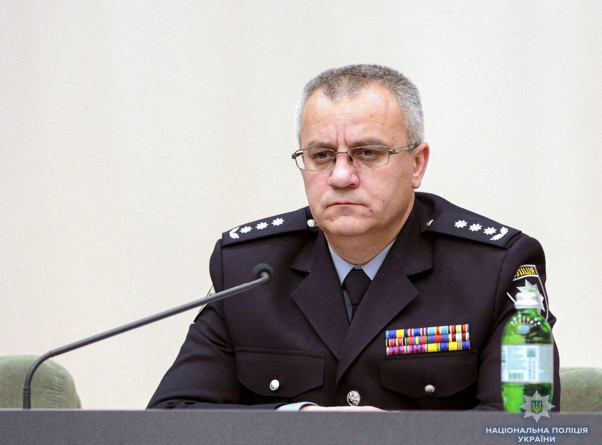 Виталий Невгад