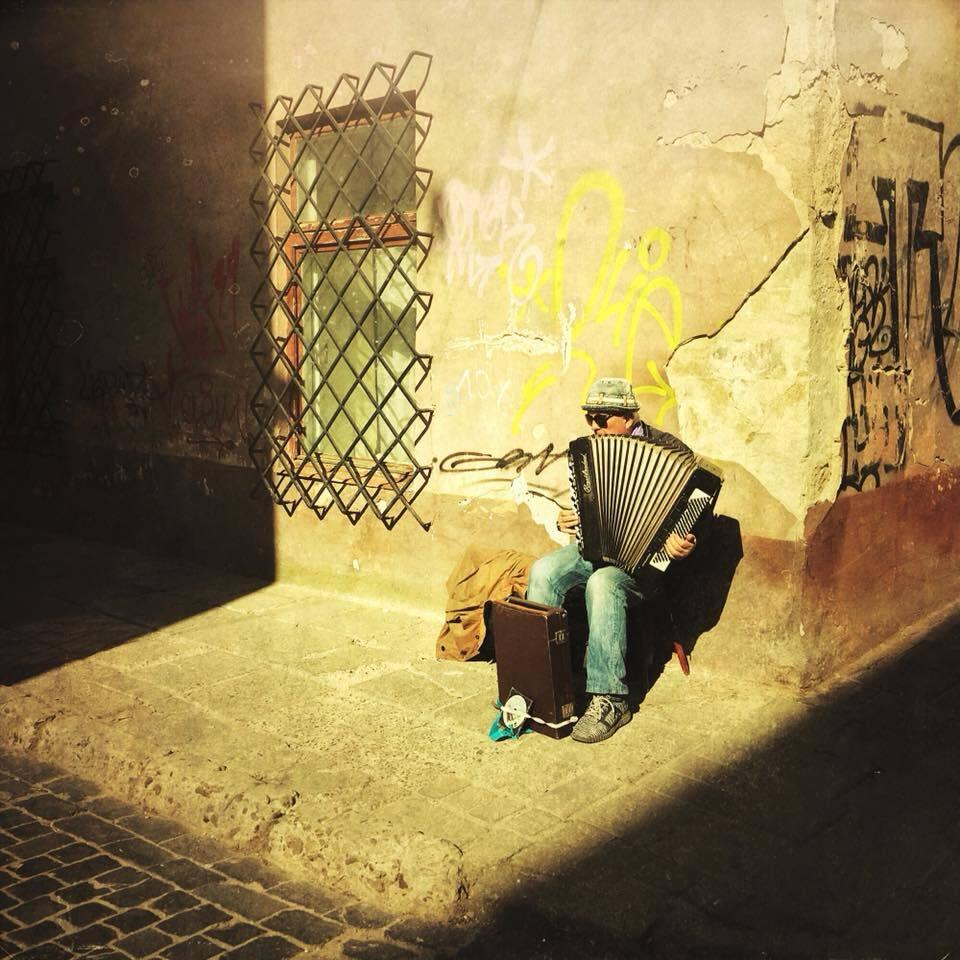 Опубліковано неймовірні фото Львова
