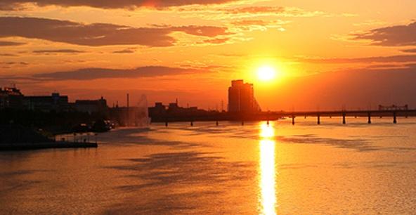 Жизнь в Днепре: 5 плюсов и 5 минусов города