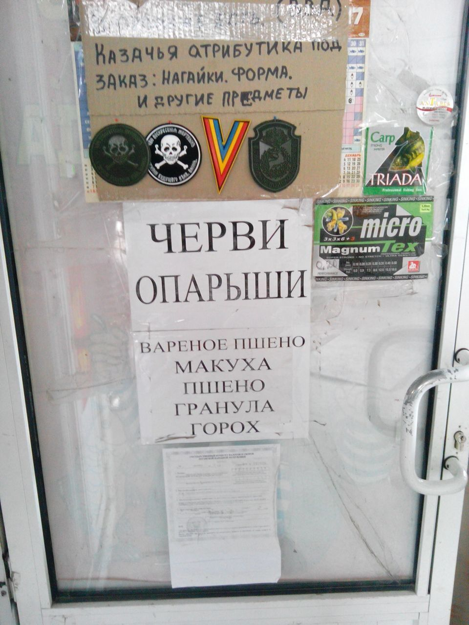 """Блогер з Донецька в шоці від візиту в """"ЛНР"""""""