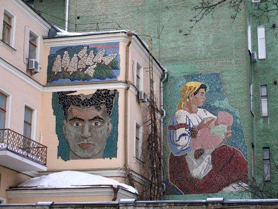 Цікаве місто: 5 секретів Києва від екскурсовода