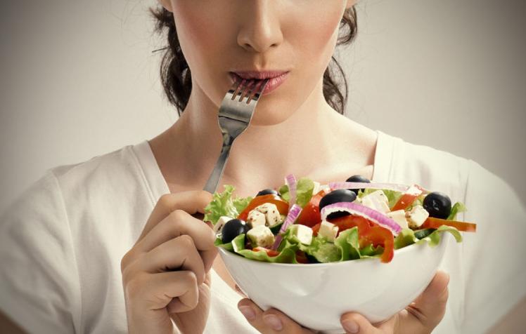 Експерт розкрила секрети здорового схуднення