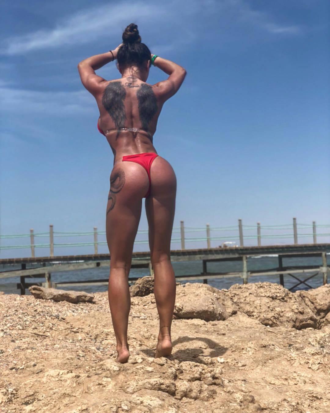 Олена Бойчук