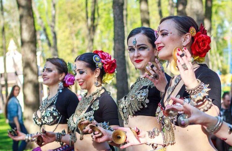 У Харкові проведуть карнавал культур