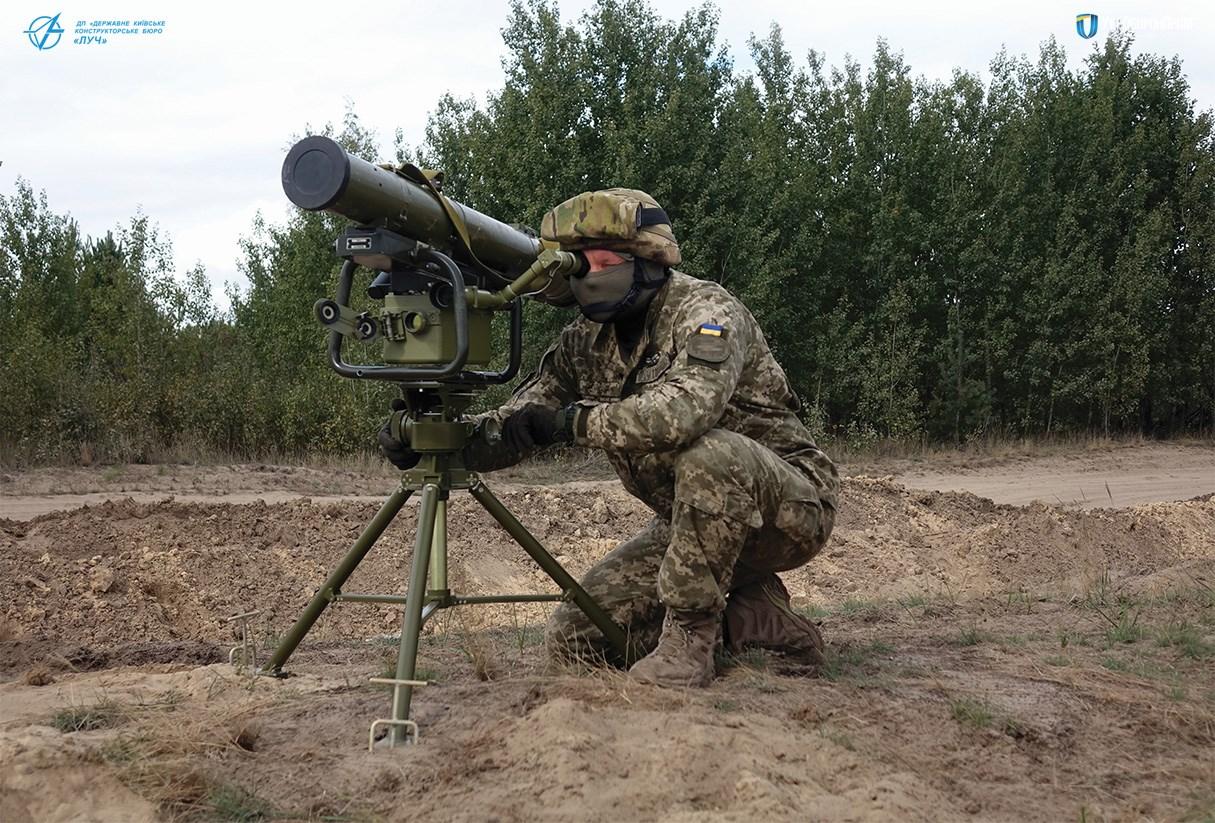 Россия, бойся! Какое новое оружие разрабатывает Украина