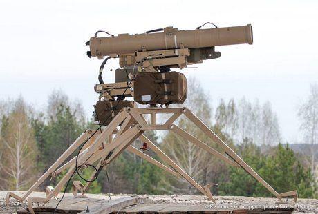 Росія, бійся! Яку нову зброю розробляє Україна