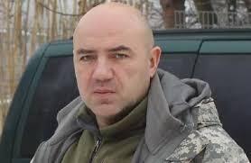 Волонтер Роман Доник