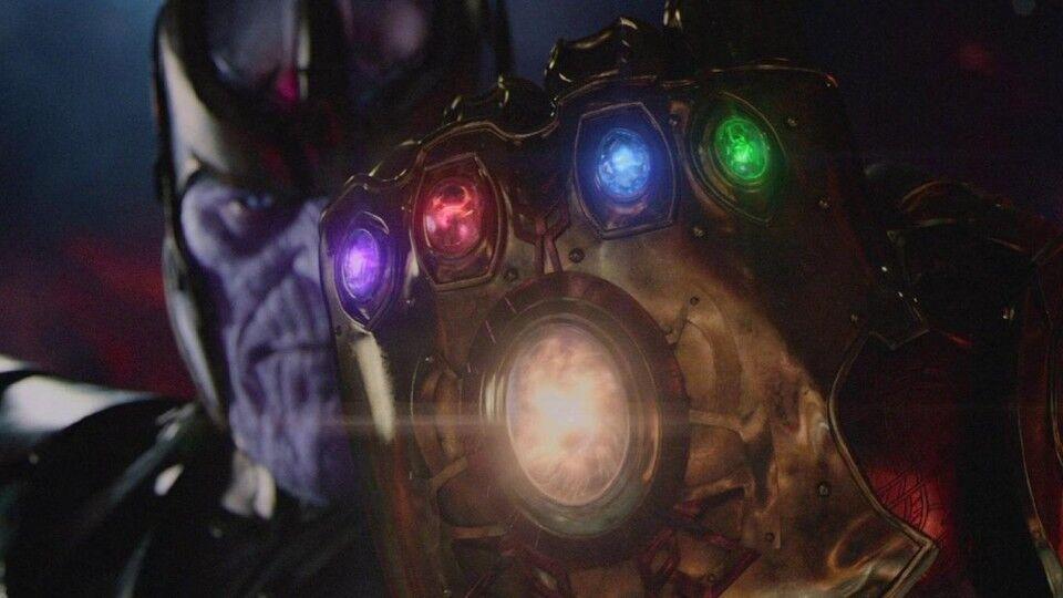 """""""Мстители: Война бесконечности"""": золотой стандарт супергеройства"""